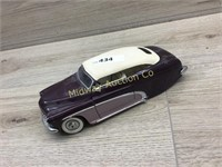 DIE CAST DANBURY MINT 1950 MERCURY CUSTOM CAR