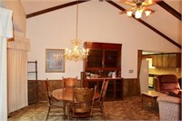 Country home for sale in Butler, OK, Custer Co.