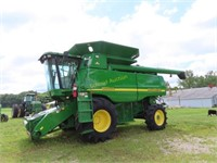 Jerry Ford Farm Equipment Closeout - Absolute Auction