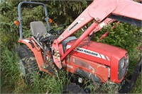HEAVY EQUIPMENT ONLINE AUCTION AUG 20TH 7PM