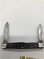 Case XX 62042 pocket Knife