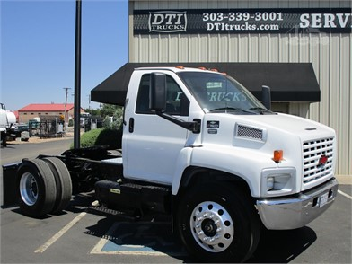 Chevrolet Kodiak C7500 Conventional Day Cab Trucks For Sale 3