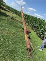 Online Farm Machinery Auction