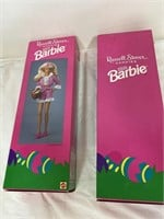 2 Russell Stover Special Edition 1995 Barbie