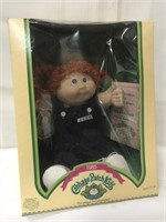 1985 Cabbage Patch doll  DANIELLE MARCELA