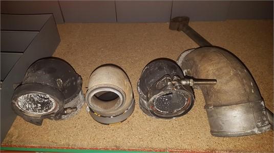 0 Dertoir S60 23518563 Air Intake Elbow - Parts & Accessories for Sale