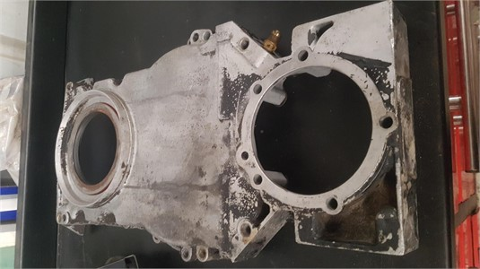 0 Cummins 903 209768 Front Engine Cover - Parts & Accessories for Sale