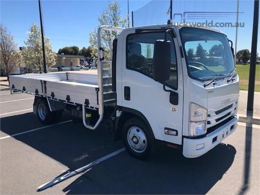 2020 Isuzu NNR 45 150 AMT - Trucks for Sale