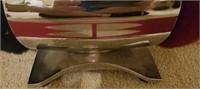 2 sided shoe polisher