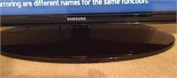"40"" led samsung smart tv"