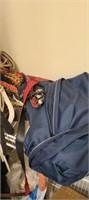 Estate lot of women's clothes, belts, ect