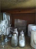 Lot of misc kitchen stuff