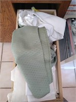 Lot of table cloths