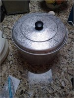 Vintage boiler
