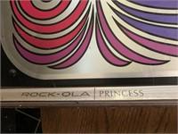 Rock-ola Princess Jukebox