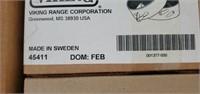 "Viking Range Corporation Duct Clamps 10"""