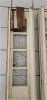 Wooden Architectural Windows