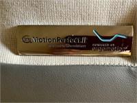 Serta Motion Perfect II adjustable foundation