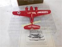 Texaco 1940 Grumman Goose 4th In The Series Die