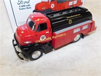 Texaco Star Enterprises - 1935 Ford C-600 with
