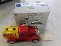 Shell Petroleum Ford Model A Tanker - Limited