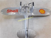 Shell - 1929 Travel Air Model R Mystery Ship - By