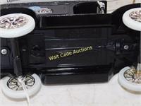 Phillips 66 - 1917 Model T - Die Cast Bank - 1/25