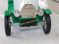 Quaker State - 1913 Model T Delivery Truck - Die