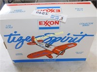 Exxon Tiger Spirit 1929 Travelair Mystery Ship