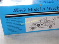 Ford Model A Wrecker - Limited Collector's