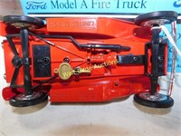 Ford Model A Fire Truck - Limited Collector's