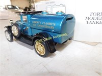 Ford Model A Tanker - Limited Edition Lockable