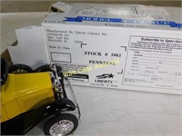 Ford Model A Pickup - Pennzoil - Limited Edition