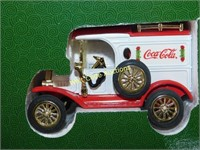 Ford 1913 Delivery Truck - Coca Cola Commerative