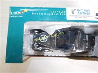 Chevrolet 1937 A Liberty Classic Die Cast Metal