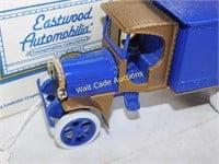 Kenworth 1925 Van - The Eastwood Co - Die Cast