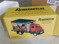 "Remington ""Shur-Shot"" and ""Express"" 1952 GMC Game"