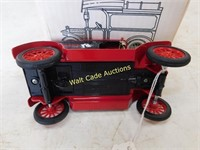 1913 Model T - Armstrong Tire - Die Cast Bank -