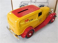 Eastman Kodak - 1932 Panel Delivery Van - Die
