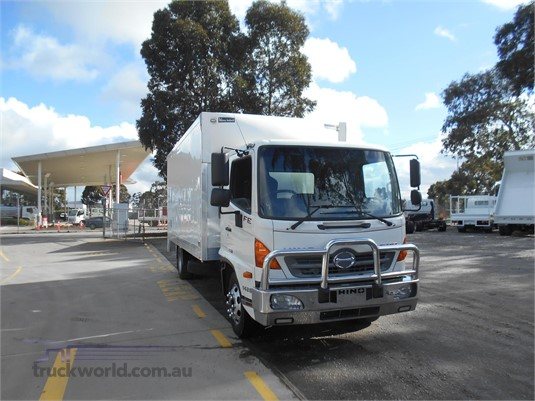 2012 Hino 500 Series 1426 FE - Trucks for Sale