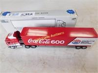 Coca Cola Charlotte Motor Speedway - Kenworth