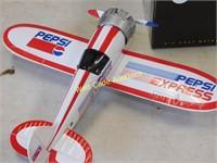 Pepsi Express - 1929 Travel Air Model R - Die