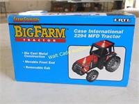 Case International 2294 MFD Tractor Big Farm Made