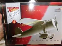 Magnolia Petroleum Co - 1932 Lockheed Vega Model