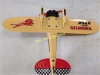 Roar with Gilmore - 1929 Travel Air Model R - Die
