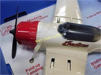 Indian Airplane - American Eagle Airplane -