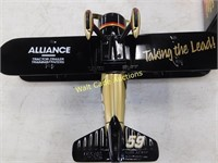 Alliance Racing #59 - 1934 Stearman Bi-Plane -