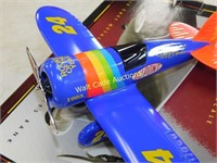 Dupont #24 Jeff Gordon - 1932 Lockheed Vega Model