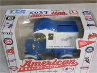Los Angeles Dodgers - American Pastime Series  -