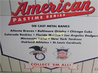 Chicago White Sox - American Pastime Series  -